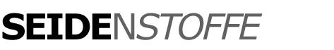 SEIDENSTOFFE-Logo
